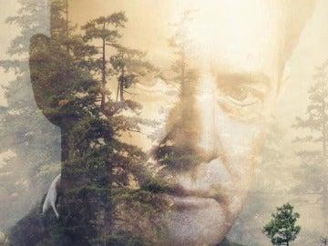 Póstar oficial de 'Twin Peaks'