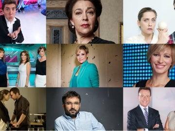 Atresmedia, grupo vencedor en la segunda edición de los Premios Teletuitero