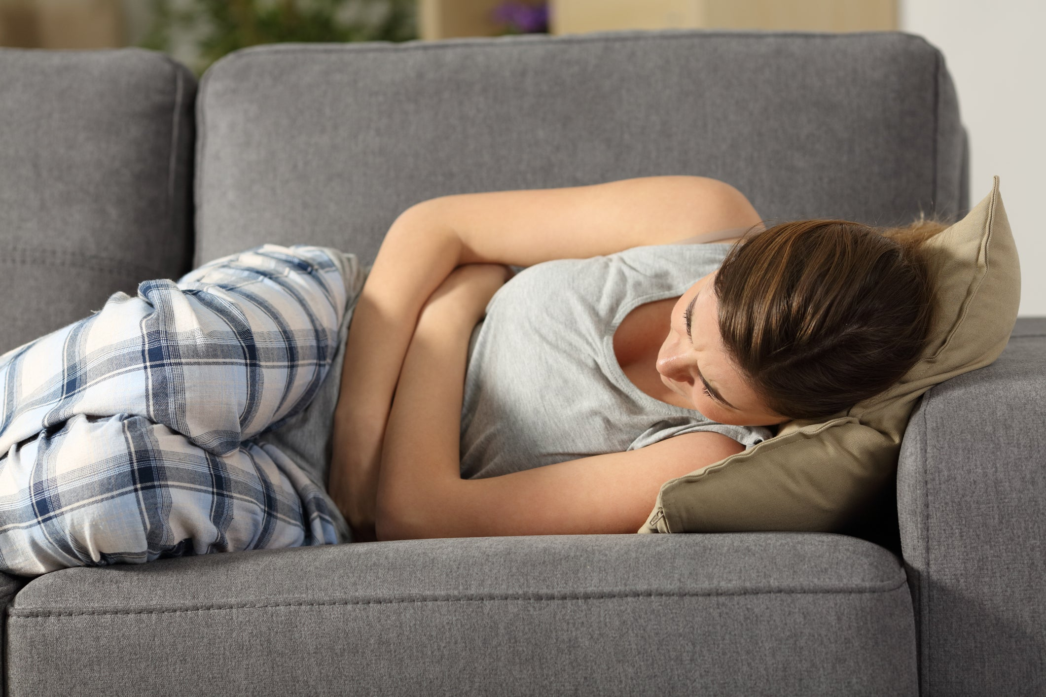 remedio casero para dolor menstrual fuerte