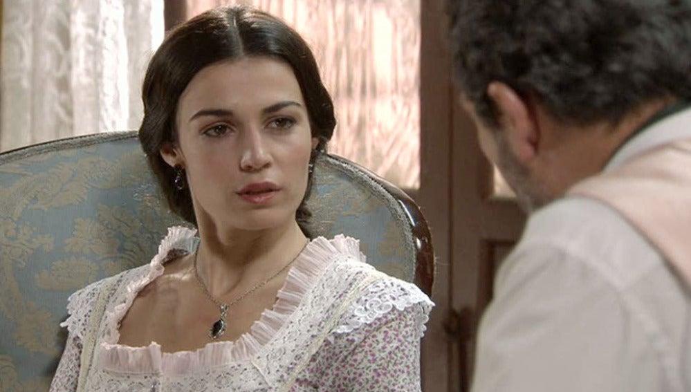 ¿Se marchará Eugenia de Arazana?
