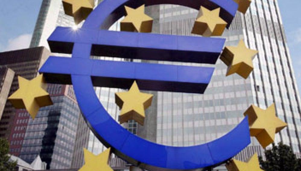 Debilitamiento en la zona euro