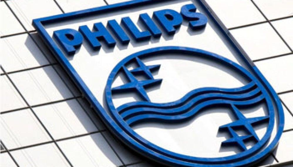 Philips anuncia recorte de plantilla