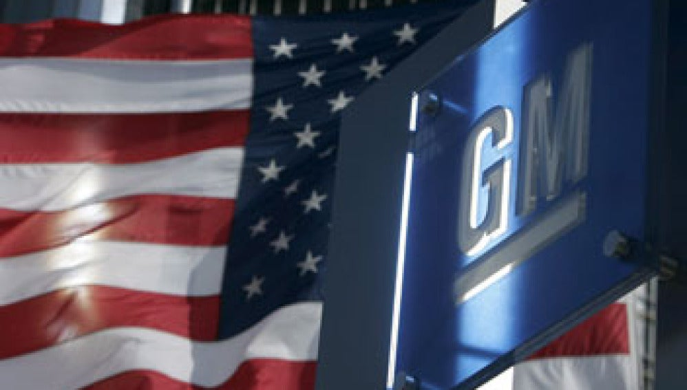 General Motors en crisis
