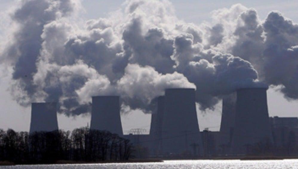Grandes compañías muestran la contaminación de CO2