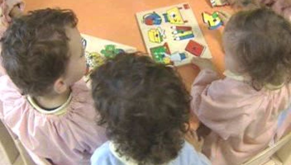 A favor de la escuela infantil pública