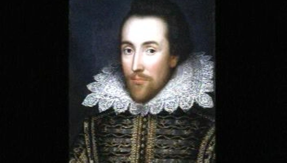 El único retrato de William Shakespeare