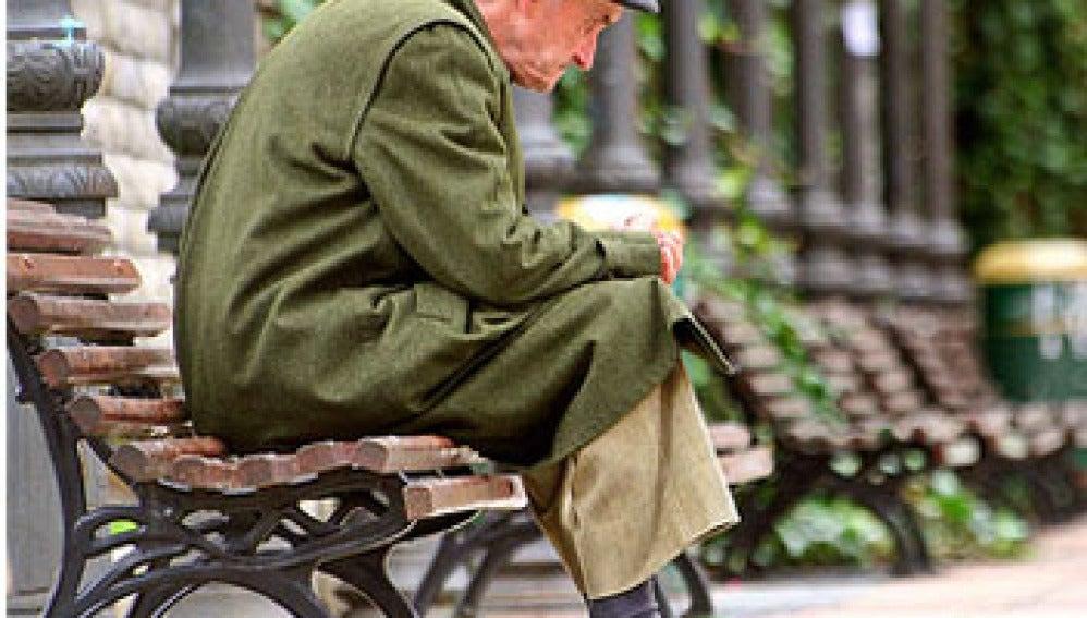 La soledad en la vejez y el riesgo de demencia