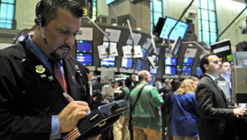 Euforia en Wall Street