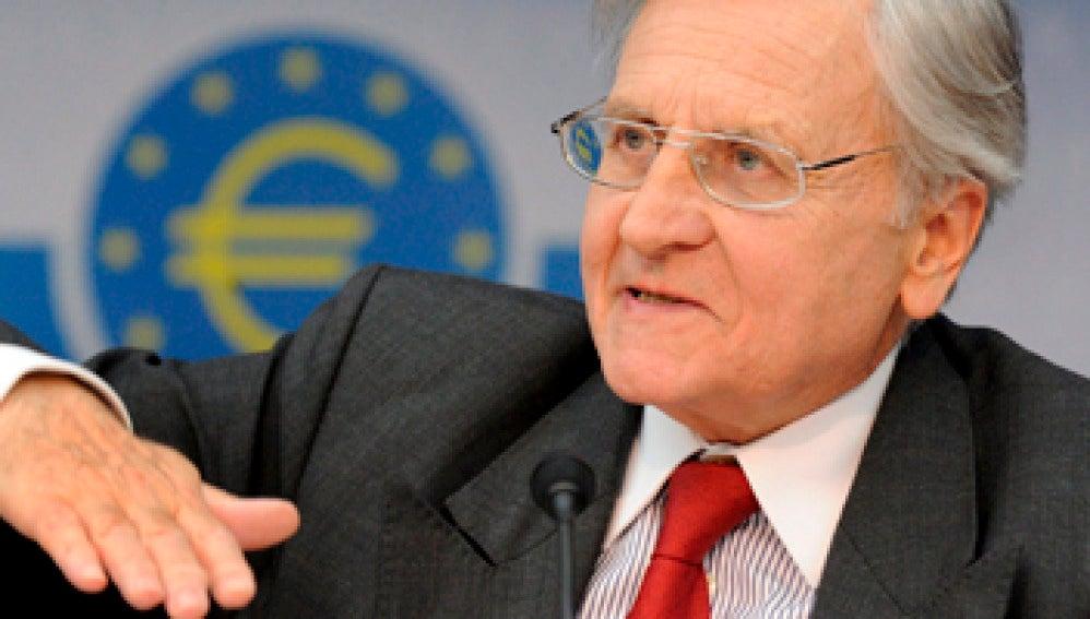 Declaraciones de Jean-Claude Trichet