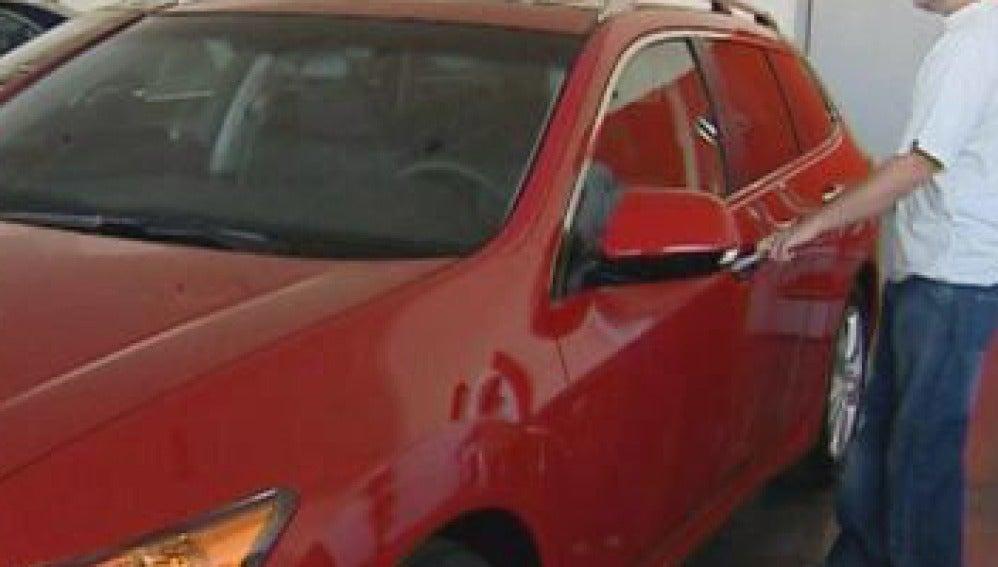 Los precios de los automóviles subieron alrededor de 400 euros