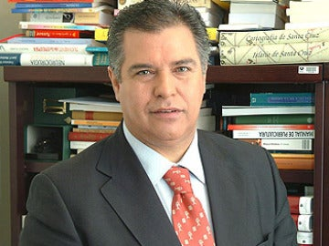 Doctor Bartolomé Beltrán