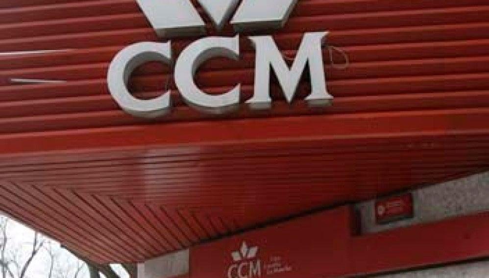Sucursal de CCM