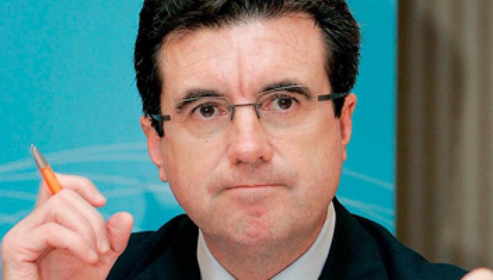 El ex presidente balear Jaume Matas