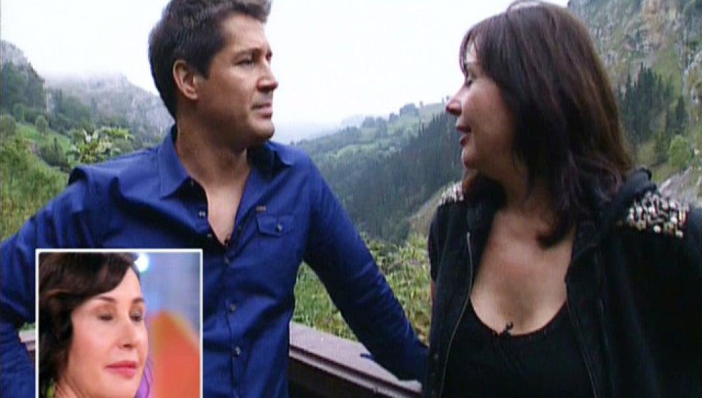 24 horas con Carmen Martínez Bordiú