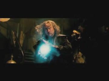 Trailer de El aprendiz de Brujo