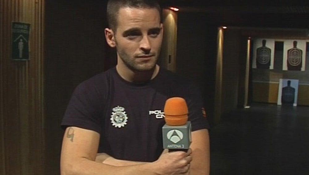 Entrevista a Marcos Gracia