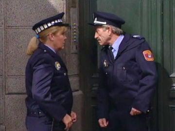 """Farmacia de Guardia. Temporada 5. Capítulo 4. """"Se dan clases particulares"""""""