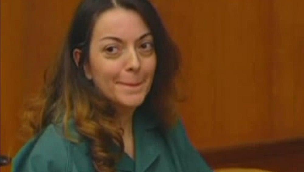 María José Carrascosa arremete contra su familia
