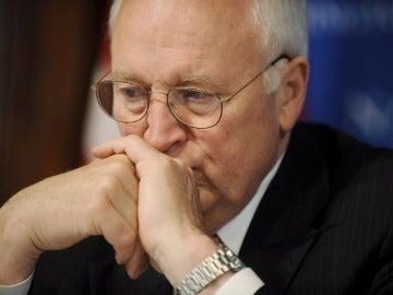 El ex vicepresidente de EEUU Dick Cheney