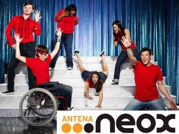 Glee llega a Neox