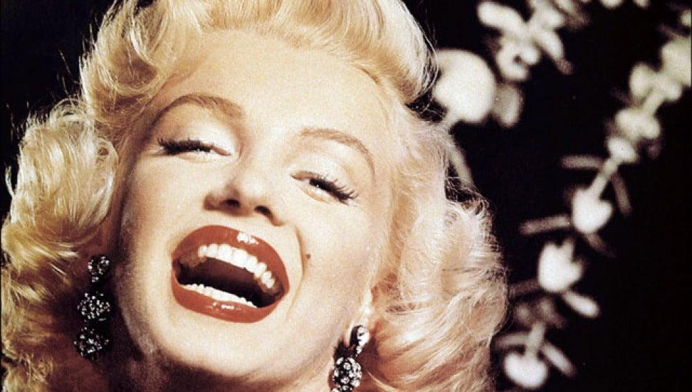 Marilyn Monroe, el icono rubio más deseado