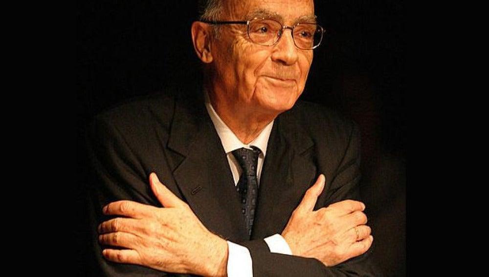 Saramago, un genio humilde