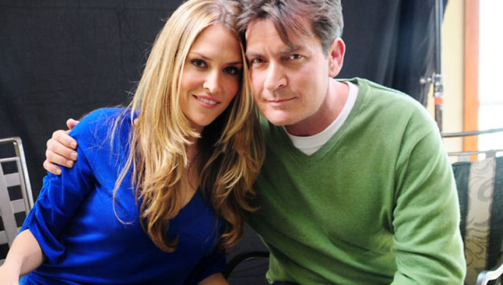 Sheen y Brooke
