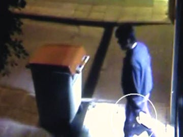 Despiden a los dos vigilantes que robaron