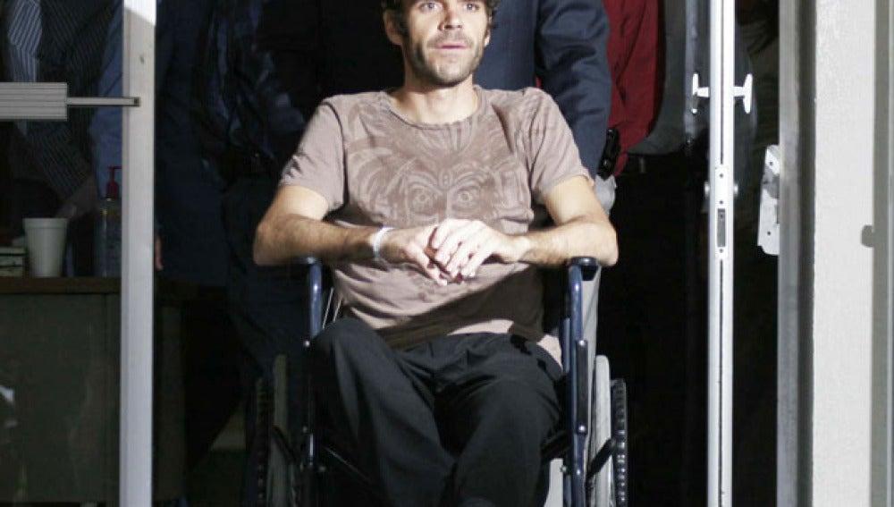 José Tomás descansa en España