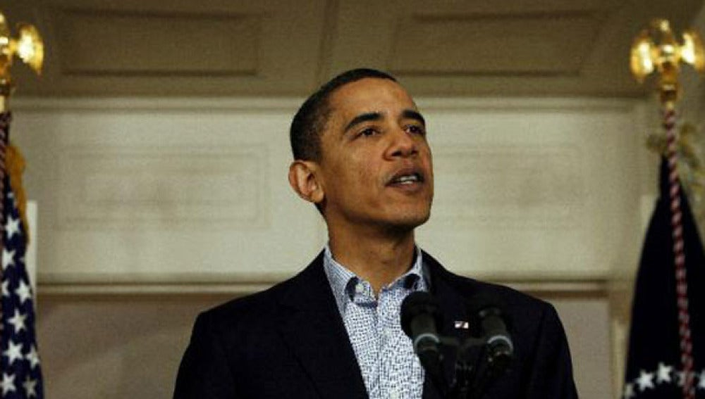Obama critica las videoconsolas