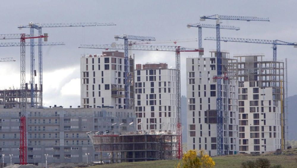 La venta de viviendas sigue sin dar señales sólidas de recuperación