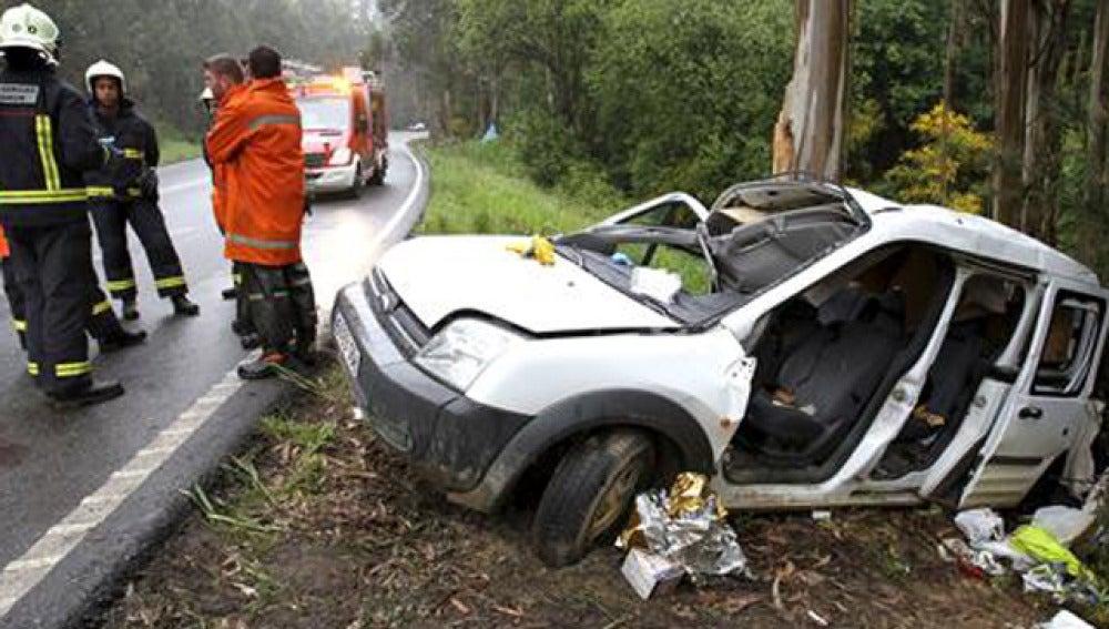16 fallecidos en las carreteras
