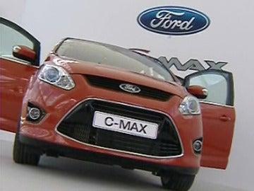 Ford Almussafes, en Valencia, anuncia un ERE