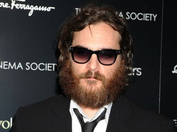 Joaquin Phoenix y su documental