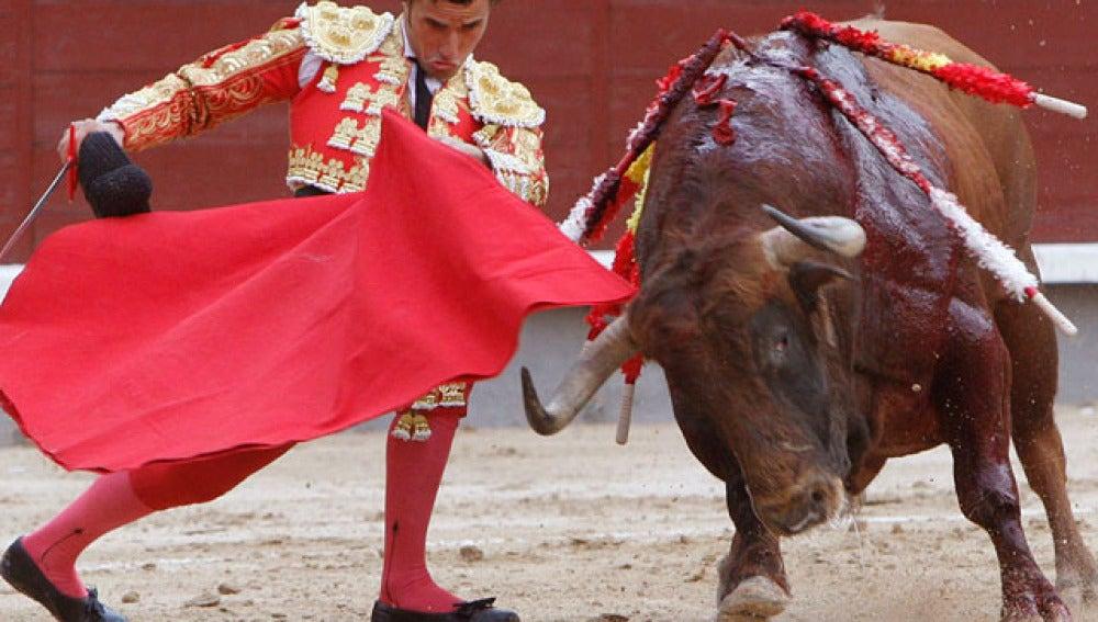 Feria de San Isidro (13-05-2010)