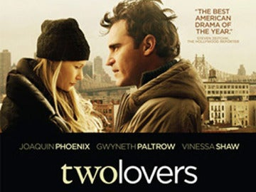 Tráiler de 'Two Lovers'