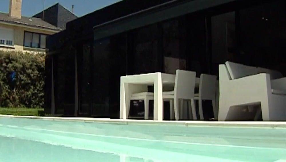 Casas de lujo modulares