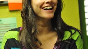 María Cotiello es Nuria