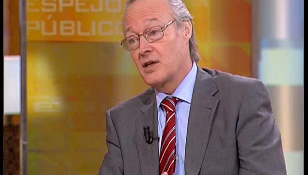 Josep Piqué en Espejo Público