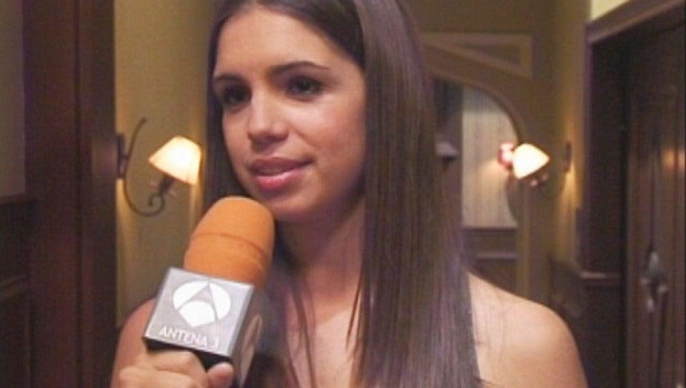 Entrevista a Elena Furiase