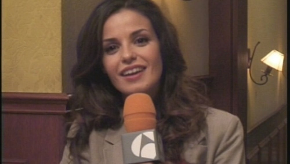 Entrevista a Marta Torné