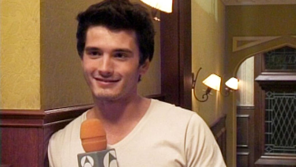 Entrevista a Yon González