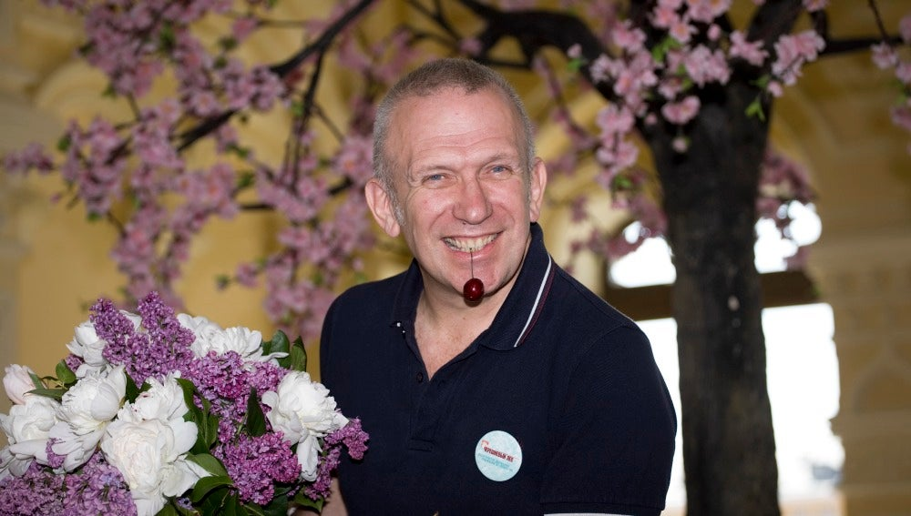 Jean-Paul Gaultier deja Hermés