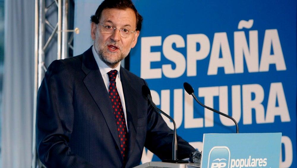 Rajoy propone reducir gastos electorales