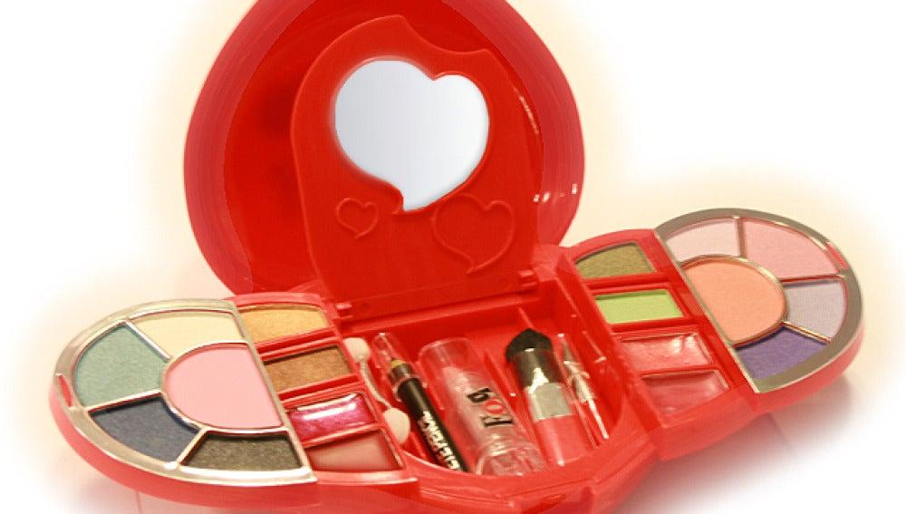 Maquillaje FoQ
