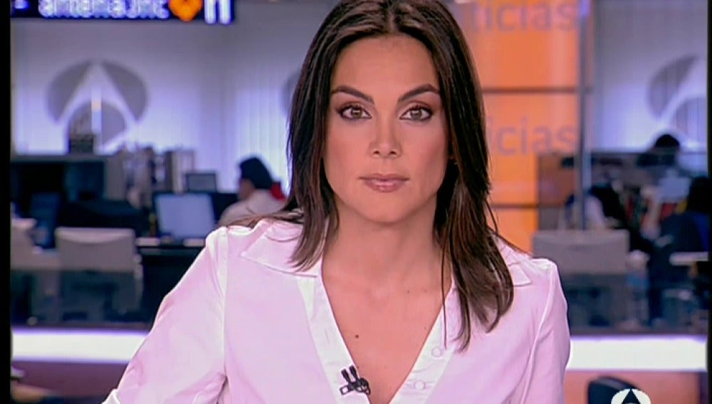 Mónica Carrillo - 31-05-2010