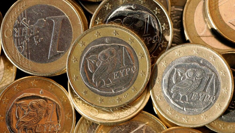 El Euro marca mínimos históricos