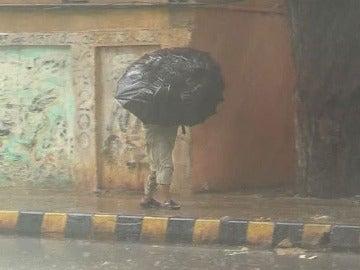 Nueve muertos en Pakistán