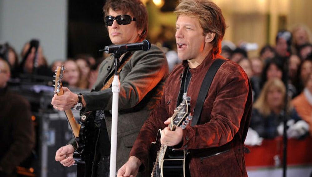 Bon Jovi, recurso