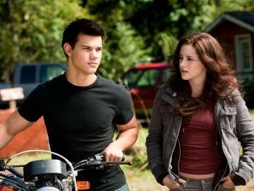 Jacob y Bella